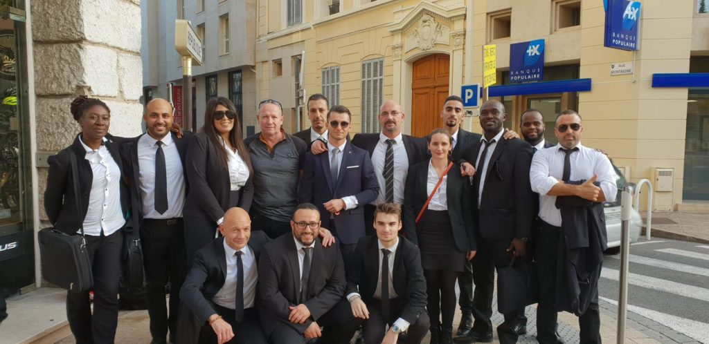 Formation Securite Devenir Agent De Securite